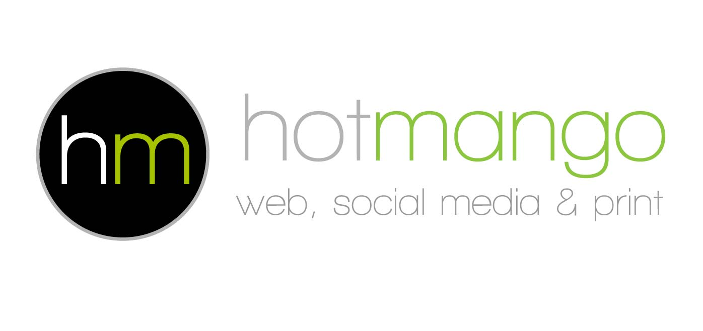 hotmango, web and print