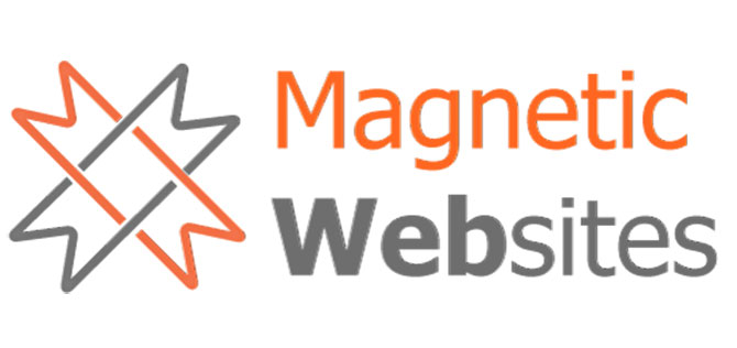 Magnetic Websites